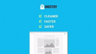 Ghostery AdBlocker detailed review illustration 1