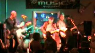 The HouseBand live in Youngstown,OH