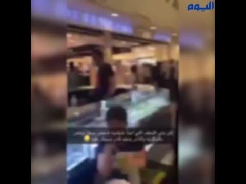 الشرقية.. ضبط المعتدي على 3 حراس أمن بآلة حادة