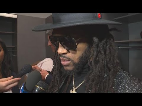 Swearinger talks Redskins loss