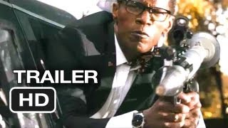 Official Trailer 2 - White House Down