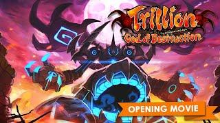 videó Trillion: God of Destruction
