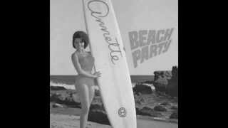 Annette Funicello - Beach Party