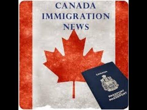 Новости Иммиграции. Канада