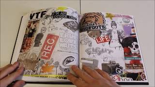 Life is Strange - Max Caulfield's Diary Replica