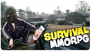 Will To Live Online - CHEEKI BREEKI Simulator | MMORPG Survival Gameplay