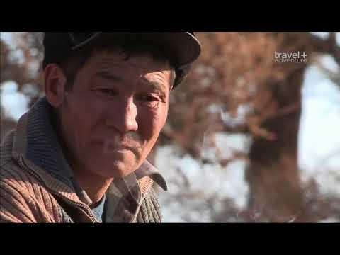 Самые опасные путешествия. Монголия онлайн видео