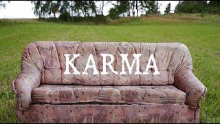 """Video Prádelní Koš """"Karma"""" (DIY Acoustic Video)"""