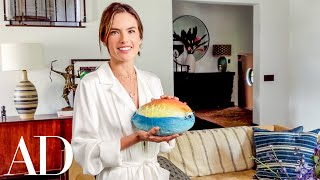 Alessandra Ambrosio Shares the Most Remarkable Things In Her Home   Architectural Digest