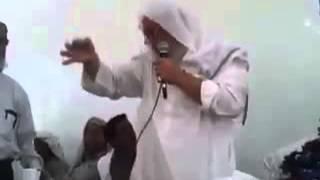 ماذا قال الشريف / حسني العباسي في قبيلة ال باوزير ؟