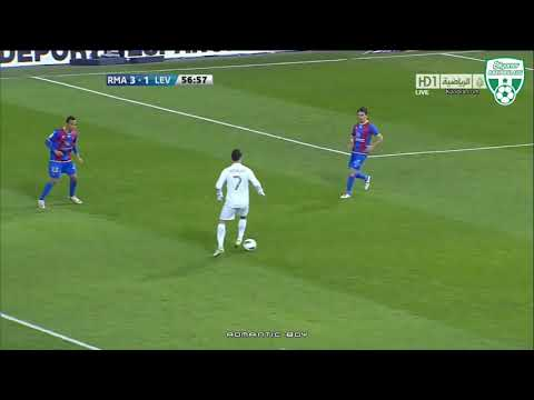 Ronaldo Golü !