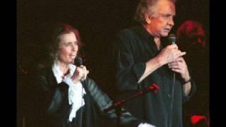 I Walk The Line - Johnny Cash & June Carter