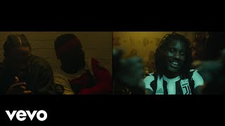 Wretch 32 - Whistle ft. Donae'o, Kojo Funds (Official Video)