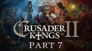 Crusader Kings 2 - Part 7 - The Fatness of King Jon