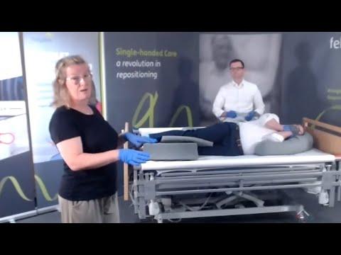 Mel Sturman on living well with Dementia | Felgains Friday Training Webinar