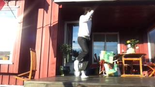 Beach House (Crazy Music Video)