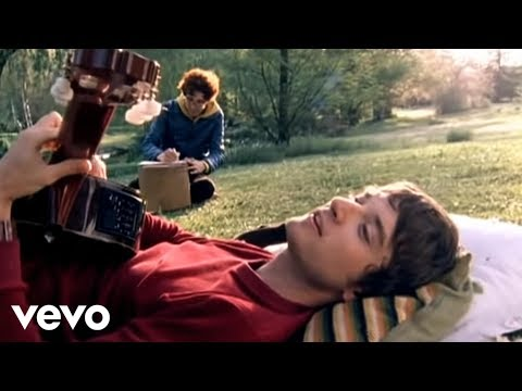 Kings Of Convenience - Misread video
