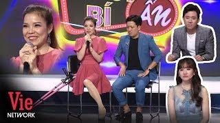 Hari Won xúc động trước nghị lực phi thường của cô gái đứng bằng 1 chân lâu nhất l NGƯỜI BÍ ẨN TẬP 8