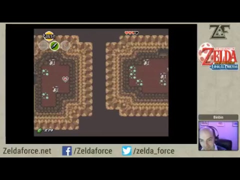 A Link to the Dream - Live Making -  Partie 12