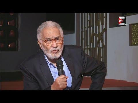 """بعد 20 عاما من مشاركته في الفيلم..عبد الرحمن أبو زهرة يصف شعوره في عرض """"الفارس والأميرة"""""""
