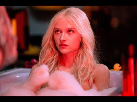 Русалка в Париже   фильм 2020   трейлер