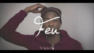FREE MHigh Quality Mp3 X Afro Trap Type Beat - 'Feu' (Prod By Kevin Mabz)