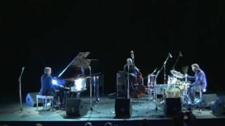 Tingvall Trio - Vattensaga (Martin Tingvall)