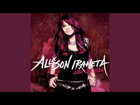 Allison iraheta scars lyrics