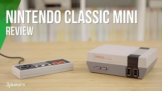 NES Mini, review