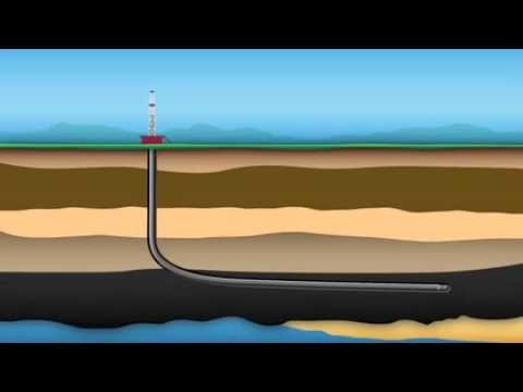 see how horizontal drilling works
