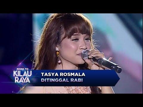 , title : 'Semua Terkesima Kecantikan Tasya Rosmala Saat Nyanyi [DITINGGAL RABI]  - Road To Kilau Raya (23/9)'