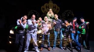 East Coast Cash Crew(ECCC)-Nqma Kak