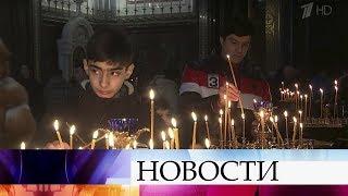У православных христиан начинается Великий пост.
