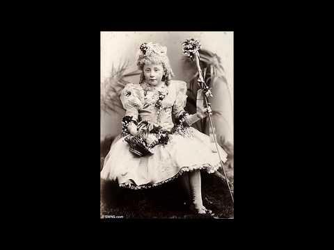 Fiestas de disfraces de la época victoriana