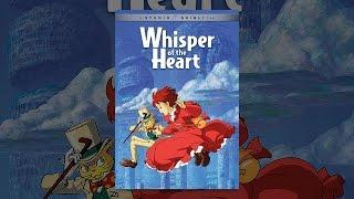 Whisper of the Heart (Original Japanese Version)