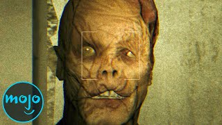 Top 10 Scariest Games of the Last Decade