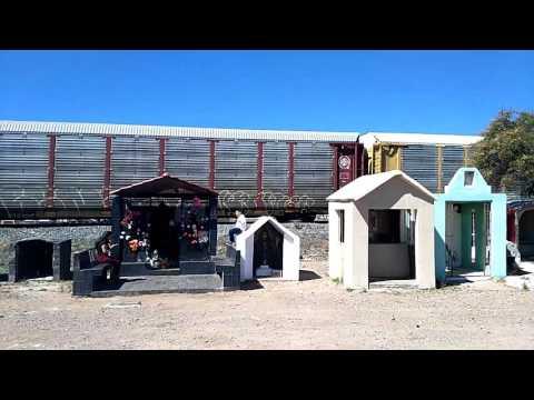 Capillas a la Santa muerte Nogales sonora