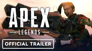 Apex Legends Season 6 - Official Gameplay Overview Trailer