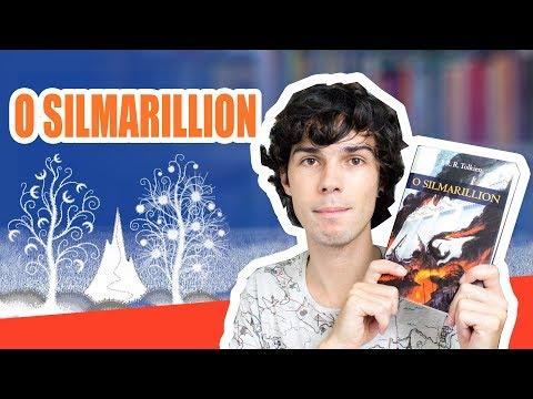 Então, Eu Li O Silmarillion....