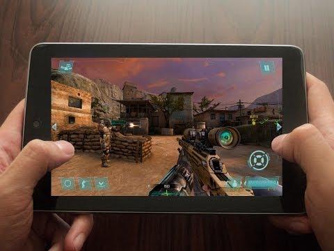 Top 10 Mejores Juegos Android 2013 #2