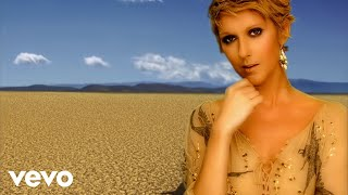 Céline Dion - Have You Ever Been In Love (VIDEO)
