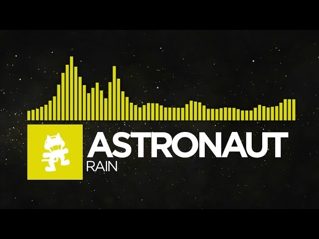Electro-astronaut-rain