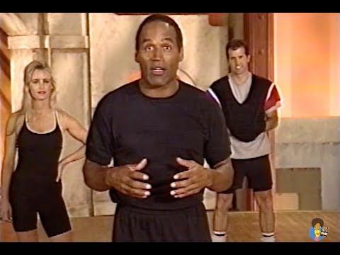 The OJ Simpson Workout Video (1994)