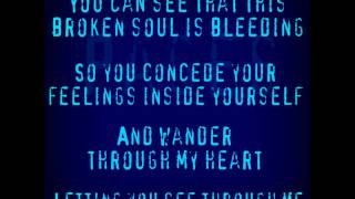Pages - 3 Doors Down (Lyric Video)