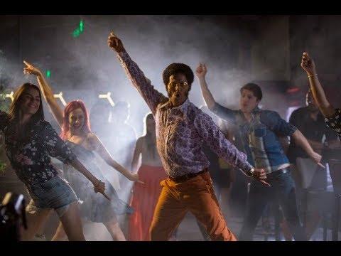 """Орлин танцува до """"Пълно презареждане"""""""