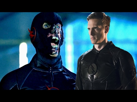 Zoom Turned Into Blackflash ? - The Flash Season 3