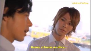 [Sub Español] Docchi Mo Docchi 1/4 BL MOVIE