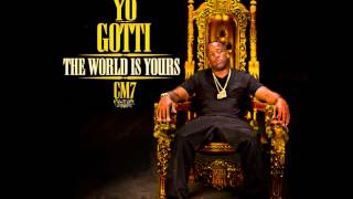 Yo Gotti-Aint No Turning Around
