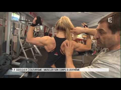 Le bodybuilding metformin les rappels