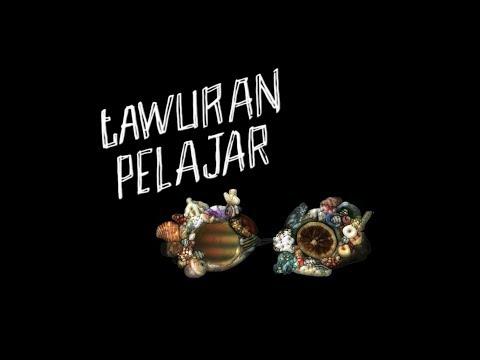 Tawuran Pelajar  - Endank Soekamti (Sign Language Bisindo Video Lyric & Chord)